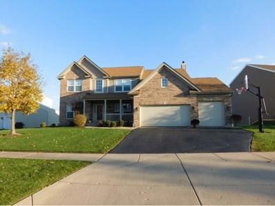 4613 Joyce Lane, Mchenry, IL 60050 - #: 10129953