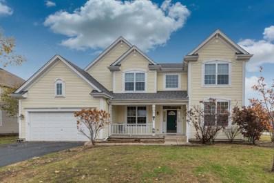 200 Ashcroft Lane, Oswego, IL 60543 - MLS#: 10129978