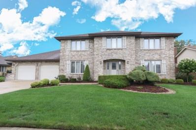 7830 Sioux Road, Orland Park, IL 60462 - MLS#: 10129979
