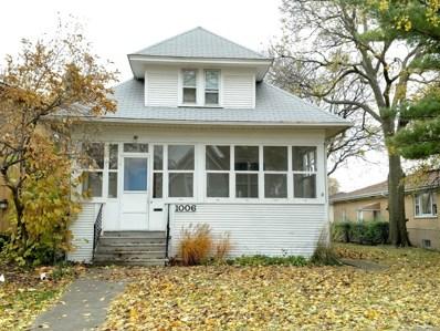 1006 Garden Street, Park Ridge, IL 60068 - #: 10130005