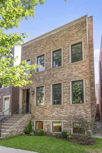 3909 N Janssen Avenue, Chicago, IL 60613 - MLS#: 10130008