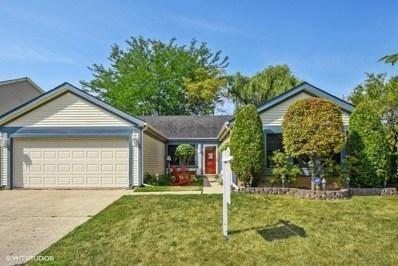 55 Sunridge Lane, Buffalo Grove, IL 60089 - #: 10130016