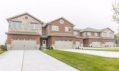 2203 Maple Hill Court, Downers Grove, IL 60515 - #: 10130017
