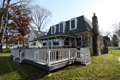 1912 River Terrace Drive, Johnsburg, IL 60051 - #: 10130018