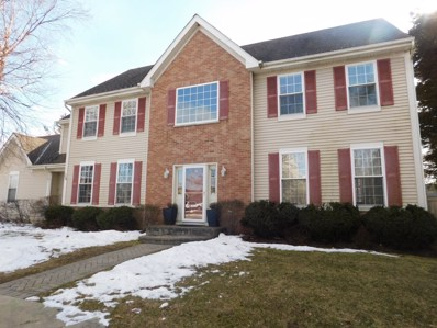 30 Carolyn Court, Lake Zurich, IL 60047 - #: 10130030