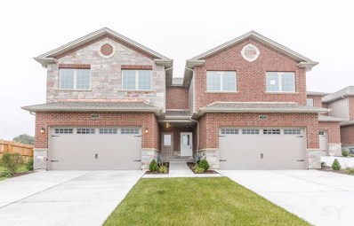 2205 Maple Hill Court, Downers Grove, IL 60515 - #: 10130033