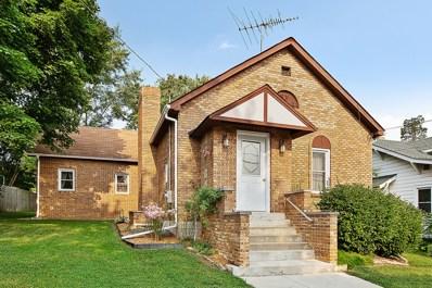 726 Walnut Street, Lemont, IL 60439 - MLS#: 10130043