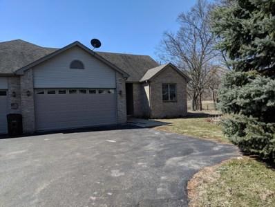 640 E Calhoun Street, Woodstock, IL 60098 - MLS#: 10130063