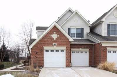 30 Red Tail Drive, Hawthorn Woods, IL 60047 - #: 10130071