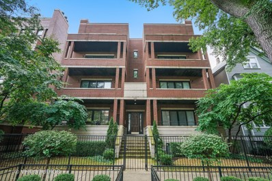 639 W Briar Place UNIT 4W, Chicago, IL 60657 - #: 10130100