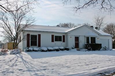 325 Lee Drive, Crystal Lake, IL 60014 - #: 10130101