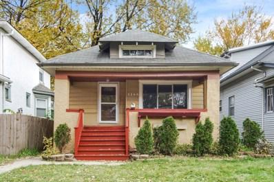 1166 Home Avenue, Oak Park, IL 60304 - MLS#: 10130112