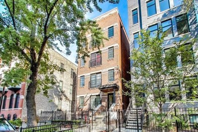 860 W Aldine Avenue UNIT 4, Chicago, IL 60657 - #: 10130141