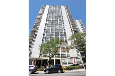 1355 N Sandburg Terrace UNIT 1008, Chicago, IL 60610 - #: 10130157
