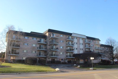 1000 S Lorraine Road UNIT 104, Wheaton, IL 60189 - MLS#: 10130171