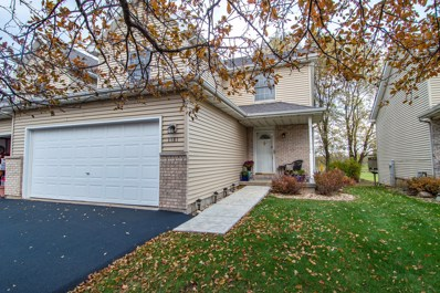 1181 Golf Court, Dekalb, IL 60115 - #: 10130172