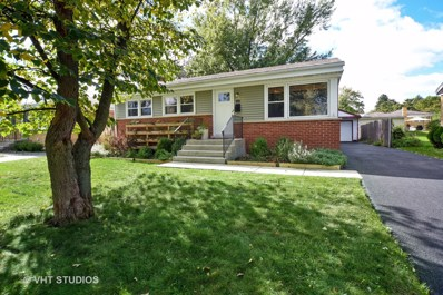 554 Radcliffe Avenue, Des Plaines, IL 60016 - #: 10130200
