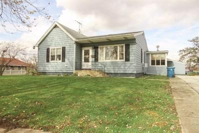 31 E 34th Place, Steger, IL 60475 - MLS#: 10130205