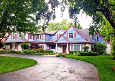 933 N Forrest Avenue, Arlington Heights, IL 60004 - #: 10130206