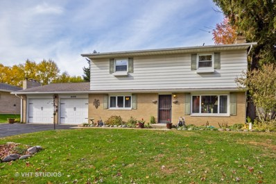 14408 S  Maple Court, Plainfield, IL 60544 - MLS#: 10130212