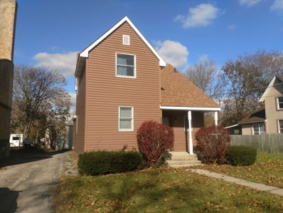 556 Slade Avenue, Elgin, IL 60120 - #: 10130260