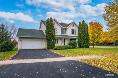 1200 Country Drive, Shorewood, IL 60404 - MLS#: 10130280