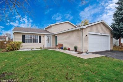 305 Homewood Drive, Bolingbrook, IL 60440 - #: 10130301