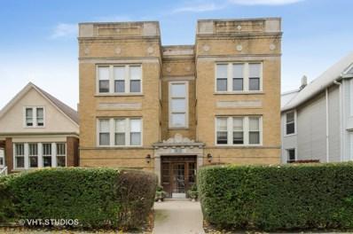3826 N Troy Street UNIT G, Chicago, IL 60618 - #: 10130308
