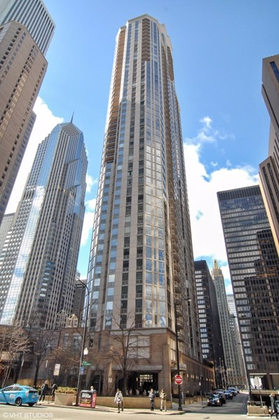 222 N Columbus Drive UNIT 1805, Chicago, IL 60601 - MLS#: 10130322