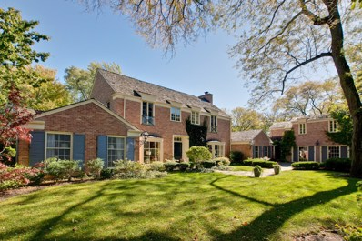 435 King Muir Road, Lake Forest, IL 60045 - #: 10130325