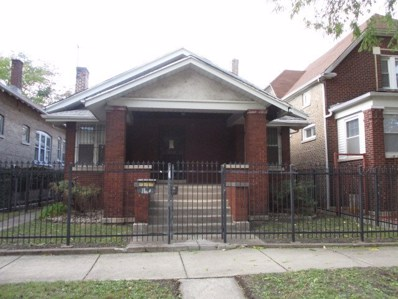 6942 S Calumet Avenue, Chicago, IL 60637 - MLS#: 10130331