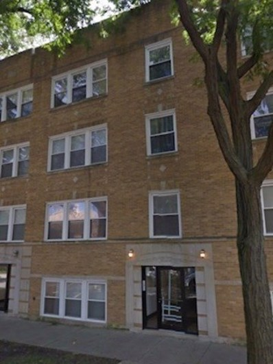 4855 N Springfield Avenue UNIT 3849-G, Chicago, IL 60625 - MLS#: 10130338