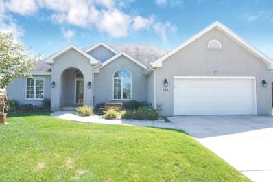 826 Cheyenne Lane, New Lenox, IL 60451 - MLS#: 10130349