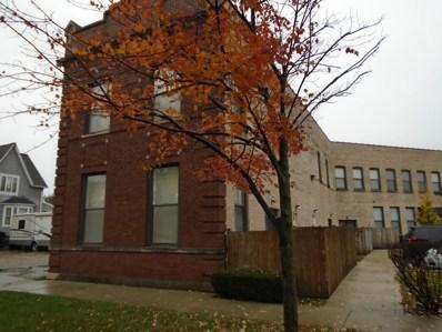 3713 Grand Boulevard UNIT 10, Brookfield, IL 60513 - MLS#: 10130350