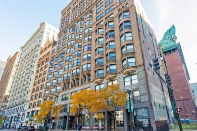 431 S Dearborn Street UNIT 202, Chicago, IL 60605 - #: 10130374