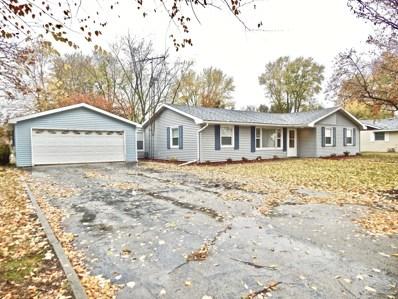 1836 Albert Lane, Wilmington, IL 60481 - #: 10130381