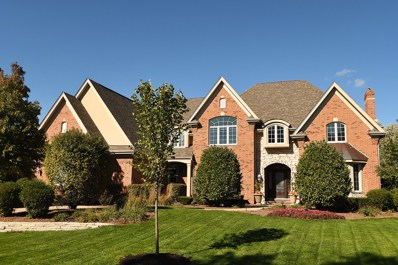 10860 Crystal Meadow Court, Orland Park, IL 60462 - MLS#: 10130431