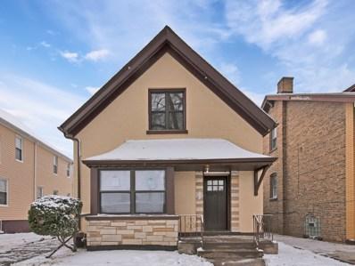 8618 S Wood Street, Chicago, IL 60620 - #: 10130465