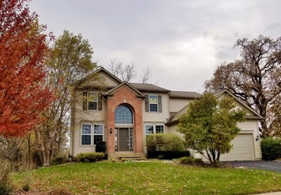 3002 Sunbury Lane, Carpentersville, IL 60110 - #: 10130484