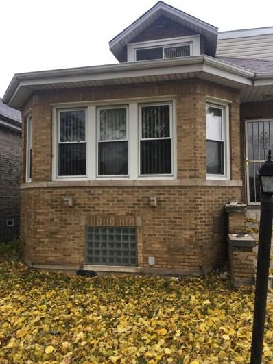 10038 S Emerald Avenue, Chicago, IL 60628 - #: 10130520