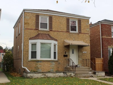 4047 N Pontiac Avenue, Chicago, IL 60634 - #: 10130555