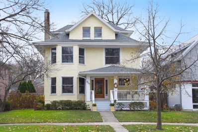 627 Lake Avenue, Wilmette, IL 60091 - #: 10130589