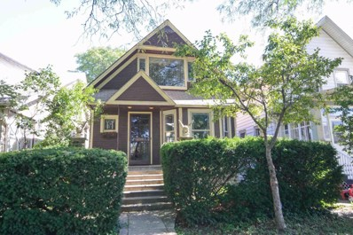 4319 N Lowell Avenue, Chicago, IL 60641 - MLS#: 10130590