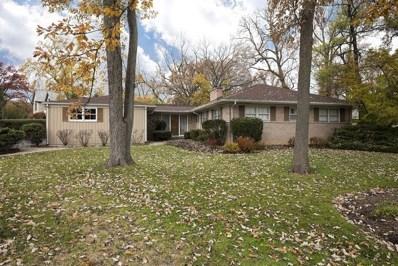 1030 Kenilworth Lane, Glenview, IL 60025 - #: 10130591