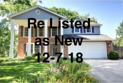 1131 Overton Court, Naperville, IL 60540 - #: 10130622