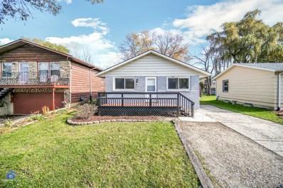 1617 N Hickory Avenue, Round Lake Beach, IL 60073 - #: 10130654