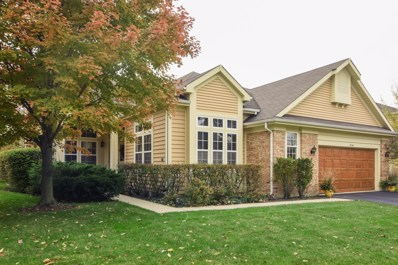 2342 Glen Eagles Lane, Riverwoods, IL 60015 - #: 10130685