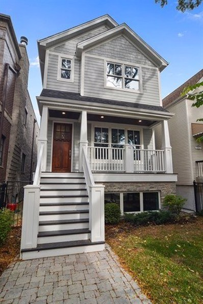 1840 W Nelson Street, Chicago, IL 60657 - #: 10130716