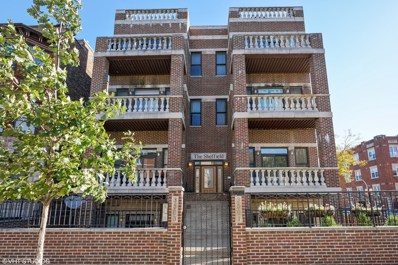 3501 N Sheffield Avenue UNIT 1S, Chicago, IL 60657 - #: 10130739
