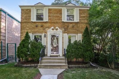 1819 Laurel Avenue, Evanston, IL 60201 - #: 10130757